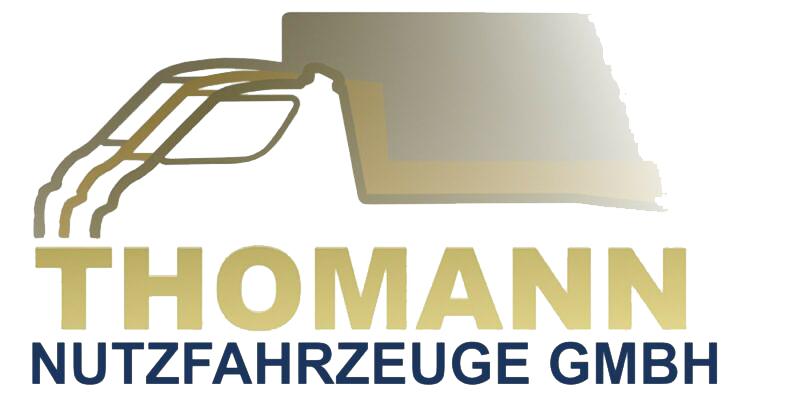 Thomann Nutzfahrzeuge